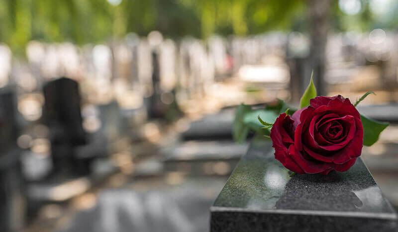 Beaufort National Cemetery South Carolina
