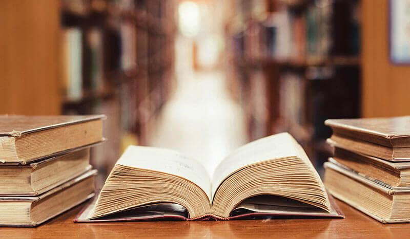 Heritage Library at South Carolina