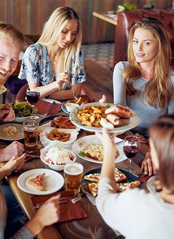 Beaufort Dining