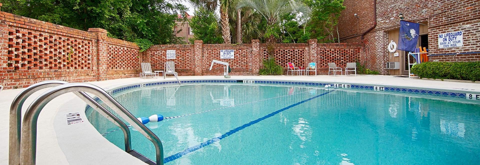 Best Western Sea Island Inn, Beaufort, South Carolina