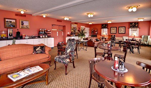 Best Western Sea Island Inn, Beaufort Review
