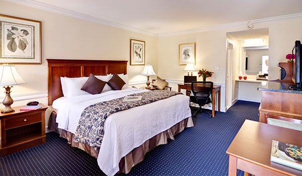 Review of Best Western Sea Island Inn, South Carolina