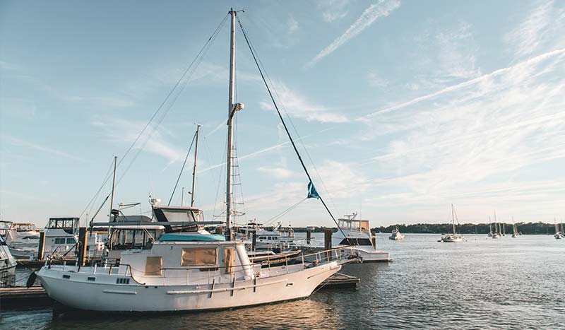 Beaufort River Tours The Outdoors South Carolina